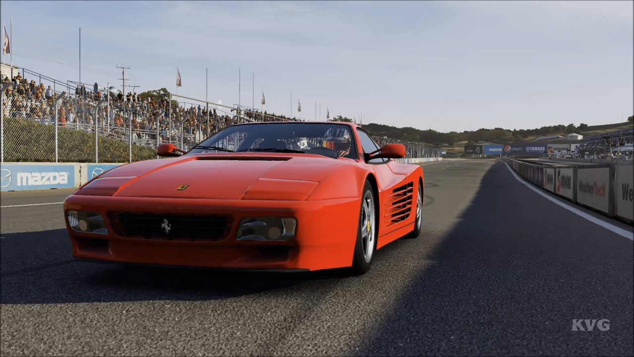 Forza motorsport 6 ferrari 512 tr 1991 test drive gameplay forza motorsport 6 ferrari 512 tr 1991 test drive gameplay xboxone hd 1080p60fps vanachro Images