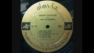 Otis Blackwell -Daddy Rollin
