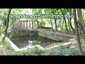 An Abandoned Ancient Pool - New Jersey Whipporwill Valley and Cooper Roads