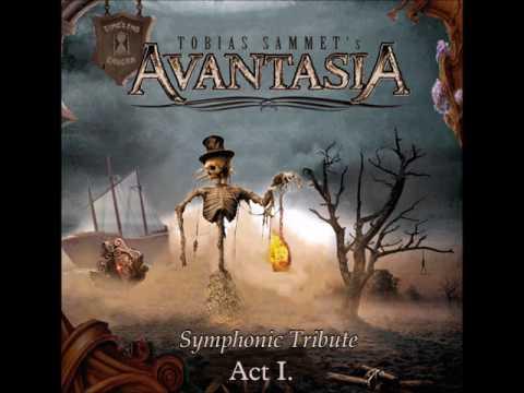 Avantasia - Symphonic Tribute
