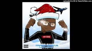 DDG - Hood Santa  Instrumental