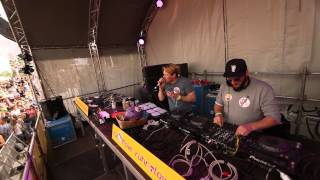Phil Fuldner b2b Ante Perry @ Ruhr-in-Love 2013 (official)