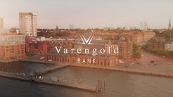 Varengold Bank - Partner of FinTechs