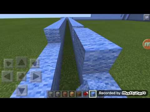 Minecraft kale yapıyoruz bölüm 2