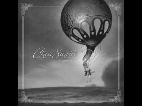 Circa Survive - 1000 Witnesses [Instrumental]