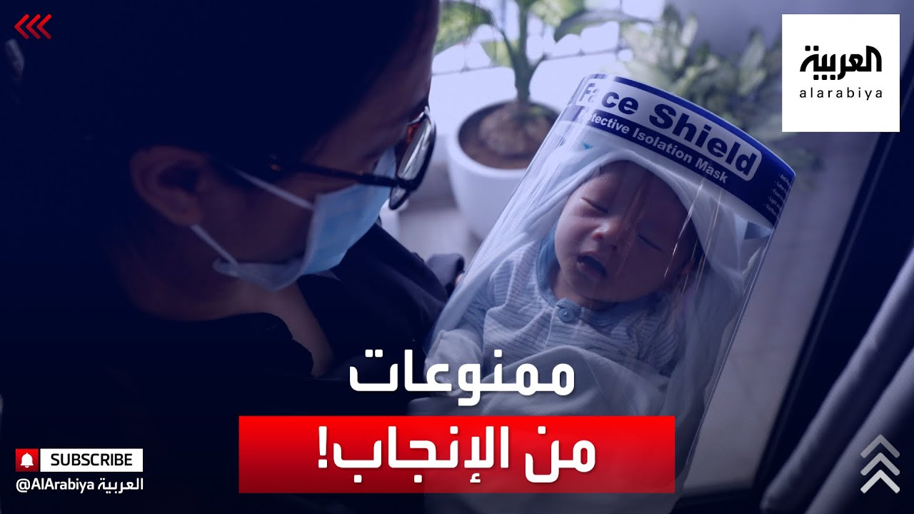 نداء الحكومة البرازيلية للنساء: توقفن عن الحمل والإنجاب!!  - نشر قبل 45 دقيقة