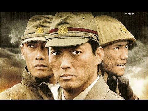WWII BATTLEGROUND: Japanese Invasion of China 1937-1944 (720p)