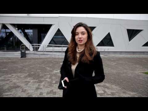 Лилиана Пертенава в Иннополисе