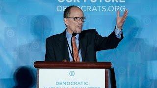 Demokratların yeni başkanı Perez'den Trump'a: Kabusun olacağım