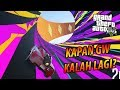 MASA JUARA 1 LAGI SIH? - GTA 5 Indonesia Funny Moments