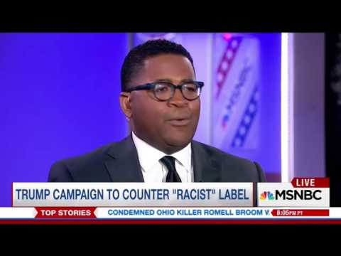 Jamil Smith on Donald Trump's pitch to black voters 8.24.16