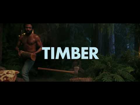 adidas Originals | Donald Glover Presents | Timber Mp3
