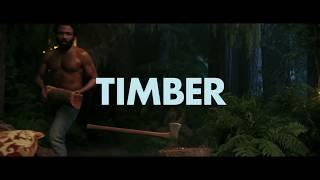 adidas Originals | Donald Glover Presents | Timber