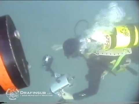 Underwater NDT