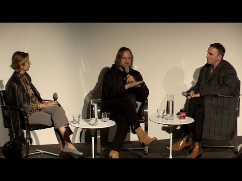 Rouse Visiting Artist Lecture: Raf Simons and Sterling Ruby with Jessica Morgan