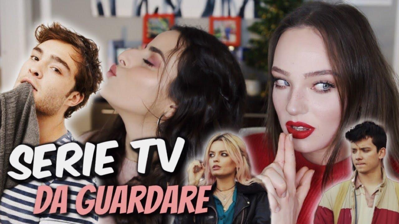 SERIE TV MANIA: Sex Education, Gossip Girl + altre || K4U.