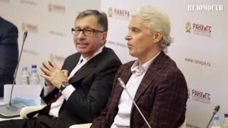 Основная угроза банковскому сектору России