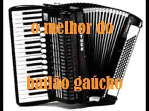 O MELHOR DO BAILÃO GAÚCHO