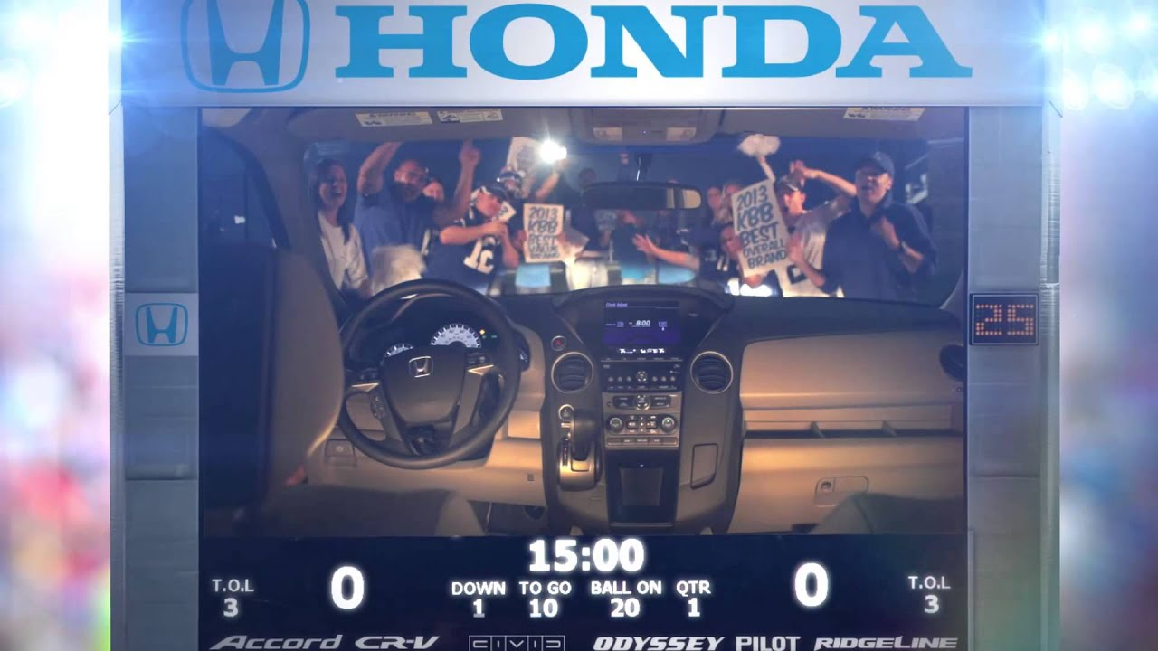 Montana Honda Dealers We Are