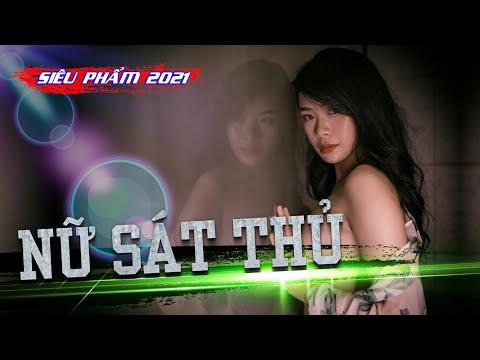 NỮ SÁT THỦ [ MỚI ]   Phim Cứng Cấm Xem 🔞   Phim Hành Động Võ Thuật Hay Nhất   Thuyết Minh   888TV