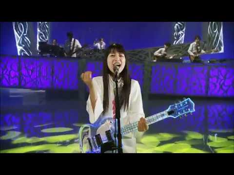 「We are the light」 miwa MUSIC FAIR
