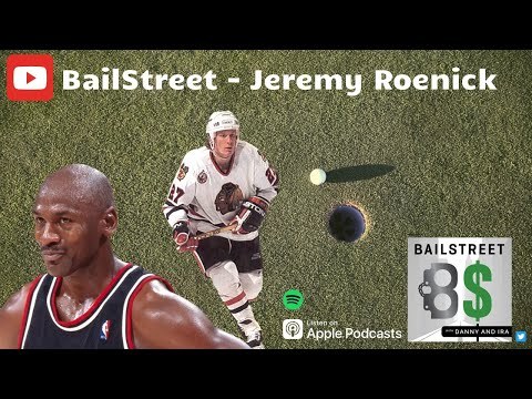 Michael Jordan Dropped 52 Against Cleveland The Same Day He Lost A Few Thousand Playing Golf Against Jeremy Roenick