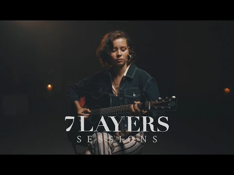 Nina Nesbitt - A Case Of You (cover) - 7 Layers Sessions #123