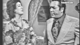 Risas y Salsa - Andrea Azul (1980) Parodia de Andrea Celeste