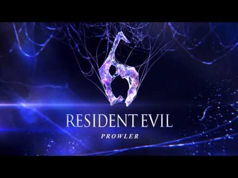Resident Evil 6 - Searching For Deborah (Soundtrack Score OST)