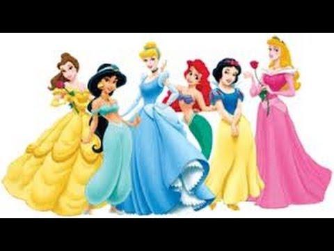 Spiele Prinzessinnen
