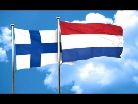 Netherlands & Finland Update 2018