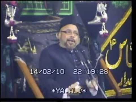 Allah per bharosa rakho - Maulana Sadiq Hasan