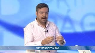 """Ivlev Silva: """"No pretendemos vivir de la ayuda humanitaria, sino atender a venezolanos"""" 2-2"""