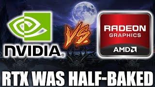 AMD Takes Shots At Nvidia, And I Love It!