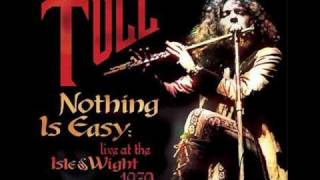 Jethro Tull - With You There to Help Me [Live at the isle of wight festival]