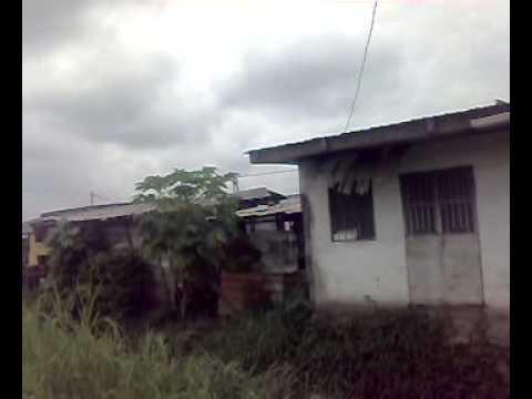 Douala: Life in Poto Poto district