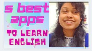 5 best apps to learn English | अंग्रजी सीखने के लिए 5 बेस्ट ऐप्स