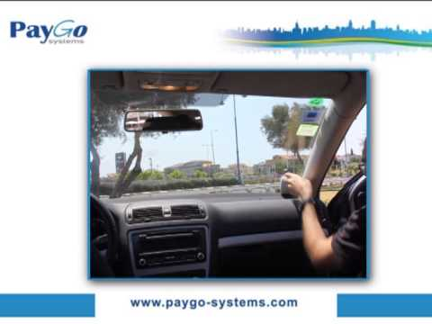 Place & Play, Self-powered Pay-As-You-Drive Insurance Solution