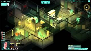 Battler plays Invisible Inc - Episode 4