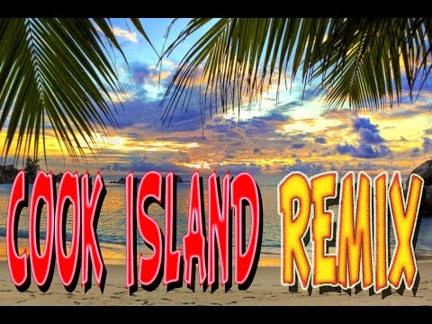 NEW Cook Island Music The ULTIMATE Mix Vol 2 (8 songs in one mix) 2018