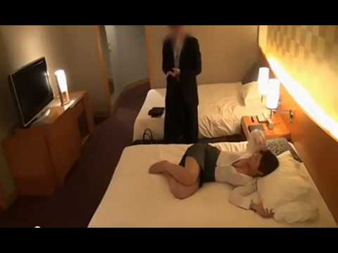 US hotel room cctv camera videos leaked