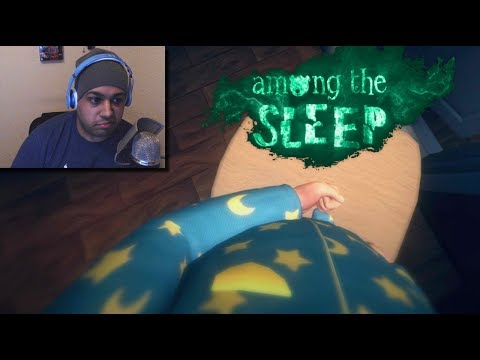 I'M A F#&KING BABY! [AMONG THE SLEEP] [DEMO]