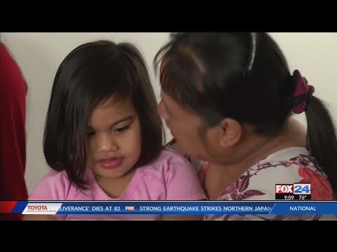 SPECIAL REPORT: Marshallese Families Fall Prey to Adoption Misconduct (Fox 24)