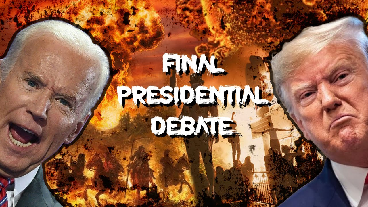 Full Debate: Second & Final Presidential Debate - October 22 2020