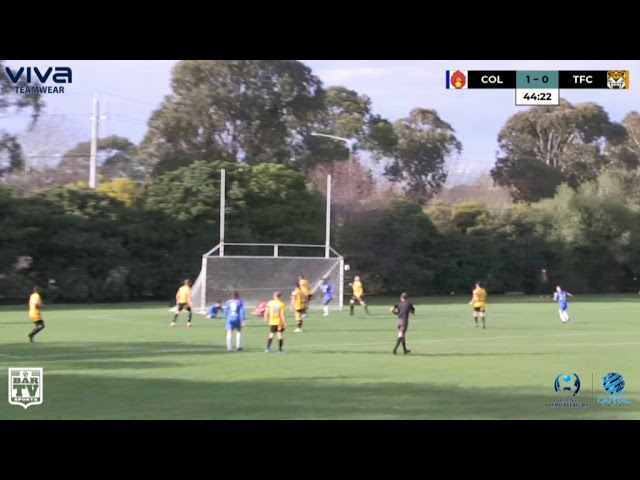 NPL Capital Football Highlights presented by Club Lime - Round 18 | COL 4 - 0 TFC