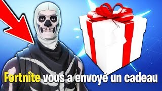 PACK FREE FORTNITE BATTLE ROYAL