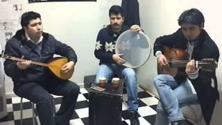 Garaj Müzik Stüdyo - Tutam Yar Elinden Tutam