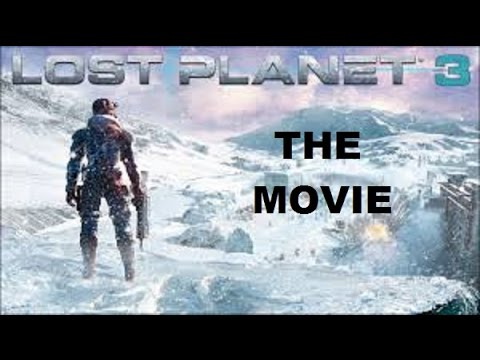 Lost Planet 3 Full Movie