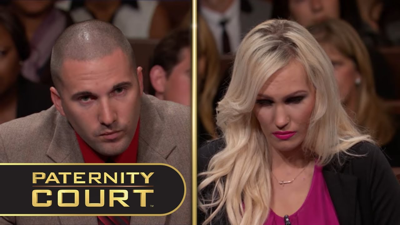 Veteran Finds Out His Wife Cheated During His Tour Of Duty In Paternity Court