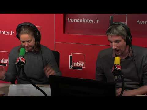 #JeSuisChoucroute - Le Billet de Charline